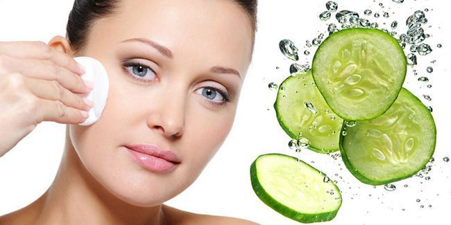 10 Хороших тоніків для шкіри обличчя