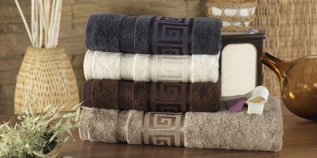 10 Ідей зберігання рушників у ванній кімнаті