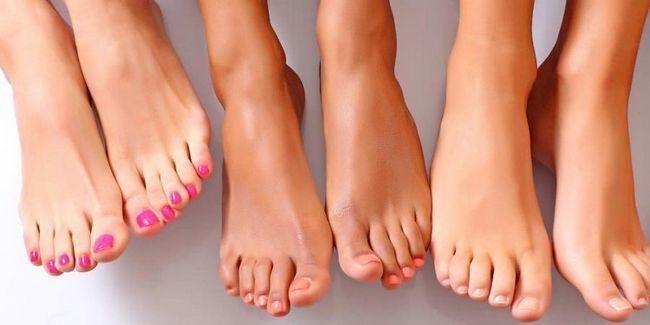 10 Ефективних способів лікування грибка нігтів на ногах
