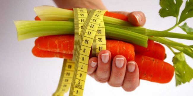10 Продуктів, що сприяють схудненню