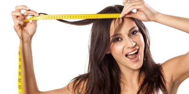 як прискорити зростання волосся