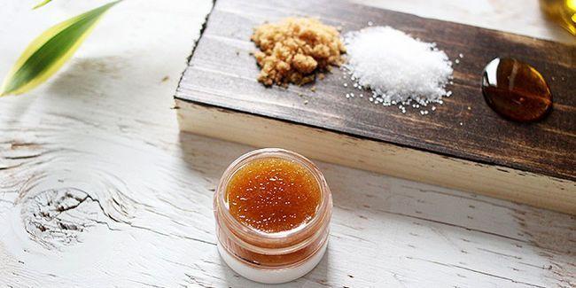 13 Рецептів цукрових скрабів для тіла