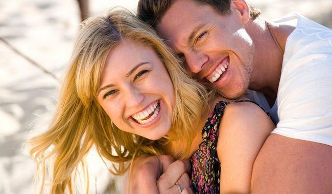 18 Ознак, що ти і твій чоловік - це ідеальна пара