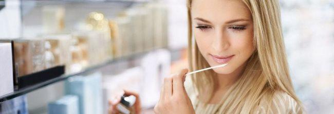 5 Рад, як потрібно користуватися парфумами