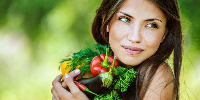 6 Корисних продуктів для шкіри обличчя.