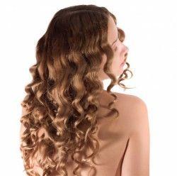 6 Способів зробити волосся хвилястими