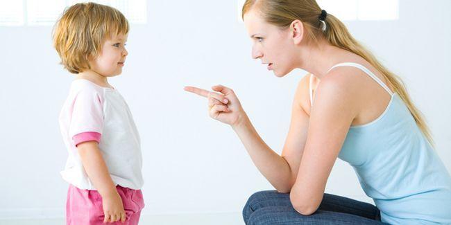 7 Помилок батьків у вихованні дітей