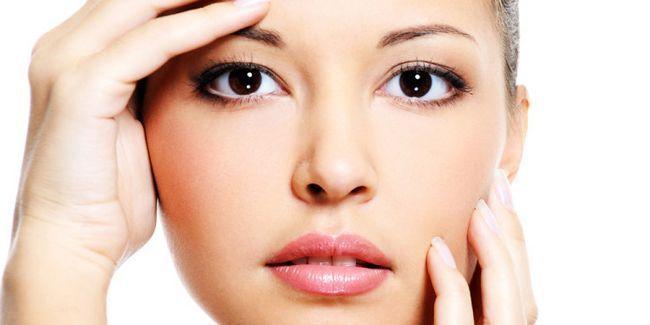 кислота для шкіри обличчя