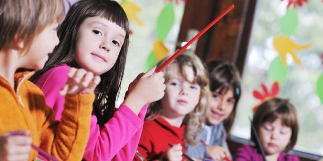 Адаптація дитини в дитячому саду: як пройти безболісно
