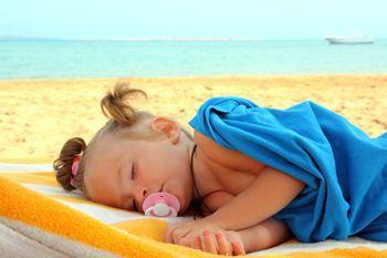 сон дитини