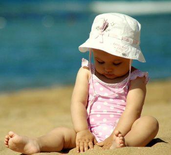 дитина в панамі