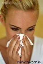 Алергія (поліноз): симптоми алергії, лікування алергії, дієта при алергії
