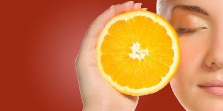 Апельсинове масло для особи