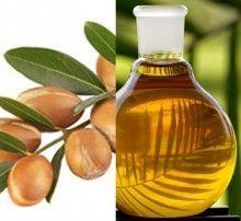 Арганова олія для волосся, унікальне косметичний засіб