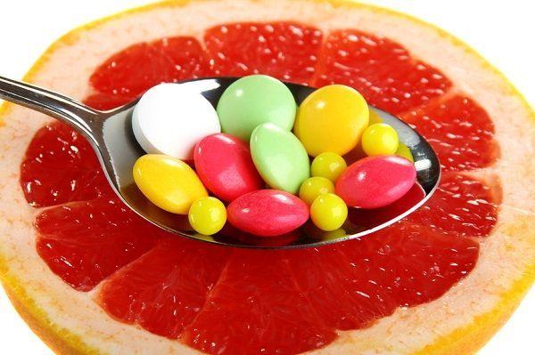 Авітаміноз: причини, симптоми, лікування