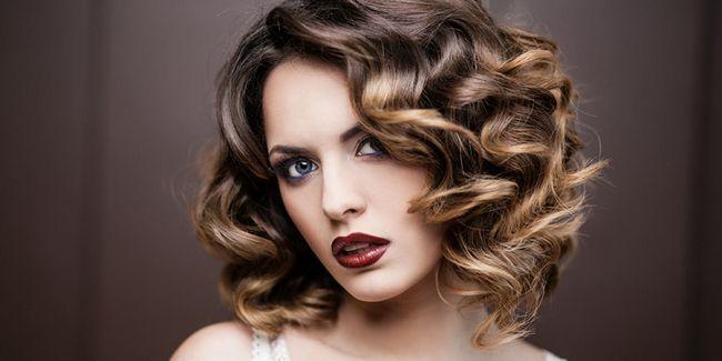 Балаяж: нова техніка фарбування волосся