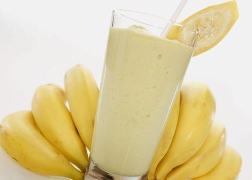 Бананова дієта на 3 дні