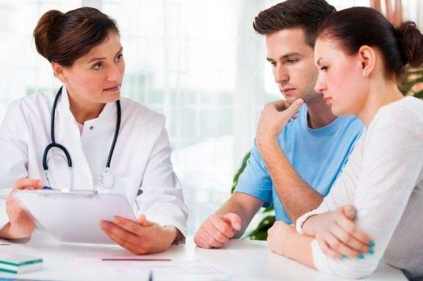 Безпліддя: причини і лікування у чоловіків і жінок