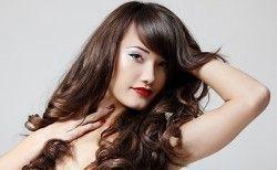 Біоламінування волосся: секрети перлового блиску