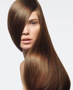 Блискучі й гарне волосся за допомогою відвару лопуха