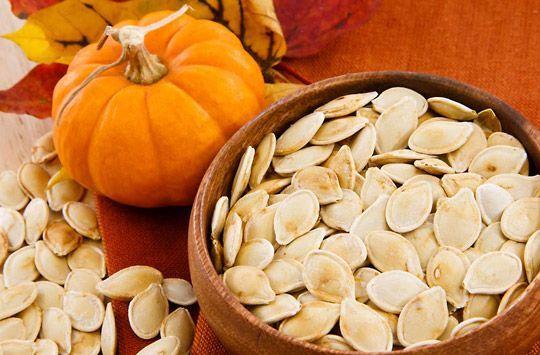 Чим хороші гарбузове насіння, користь і шкода для організму