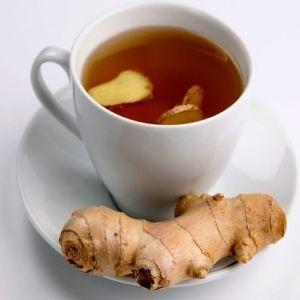 Чим корисний імбирний чай при вагітності. Протипоказання.