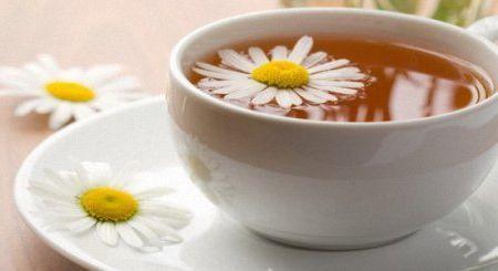 Чим корисний ромашковий чай при вагітності. Як його приймати.