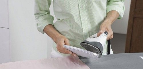 Чистимо праску від накипу всередині в домашніх умовах підручними засобами