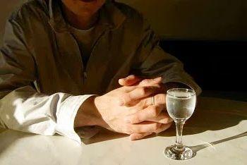 Що робити якщо чоловік п`є