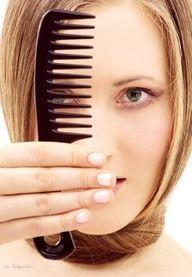 Що робити, якщо сильно лізуть волосся?