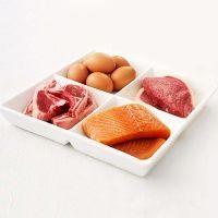 Що можна їсти на білковій дієті?