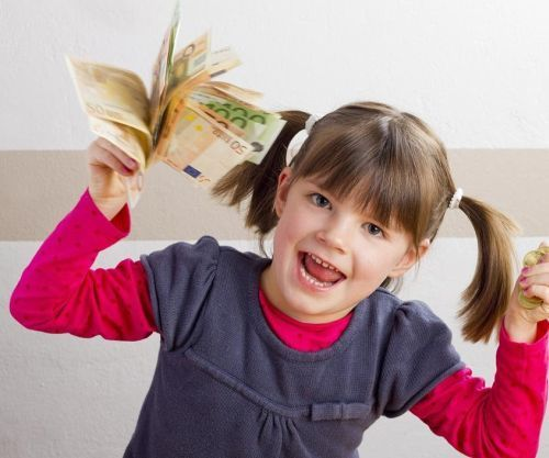 Діти і економія - поняття сумісні