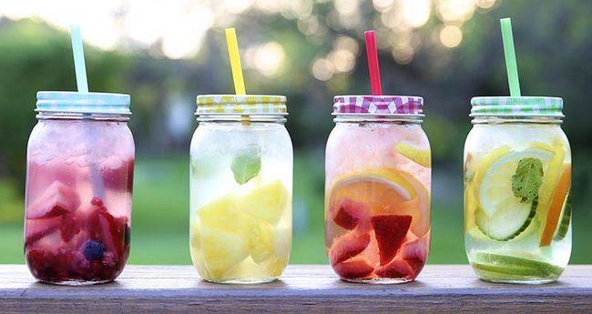 фруктова вода