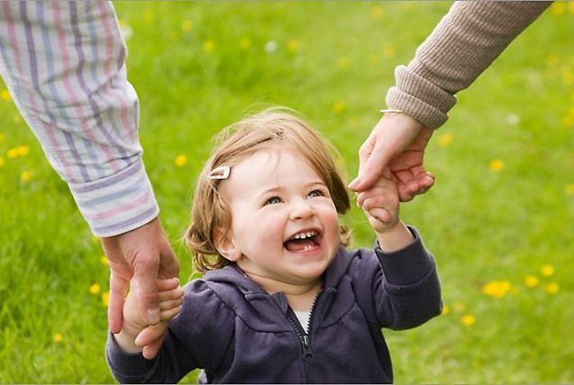 Дитячі емоції - чи варто стримувати?