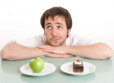 дієта для чоловіків від живота