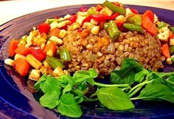 Дієта для схуднення за тиждень