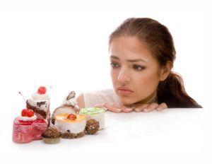 Дієта при підвищеному цукрі в крові