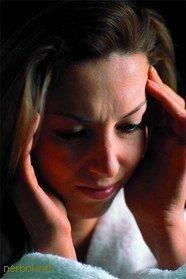Дієта проти головного болю