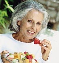 Дієта проти зморшок: що треба їсти, щоб не старіти?