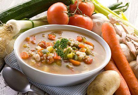 Дієтичні страви в мультиварці - рецепти легкі і смачні