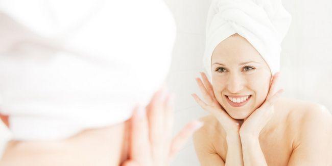 Домашні косметичні процедури: програма на тиждень
