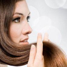 Домашні маски для пошкодженого волосся
