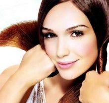 Домашні маски для волосся з ефектом ламінування