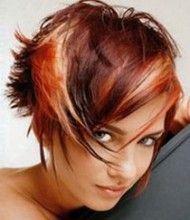 Домашні засоби для фарбованого волосся