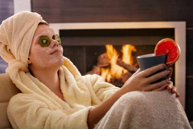 Домашній ліфтинг: натуральні засоби для підтяжки шкіри