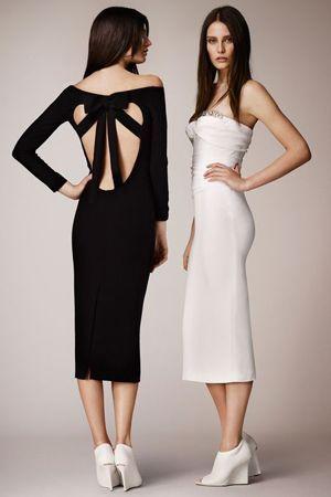 вечірні сукні