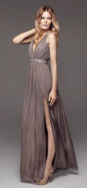 вечірні сукні грецького фасону