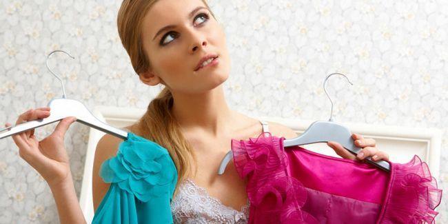 Дрес-код: як вибрати вечірню сукню