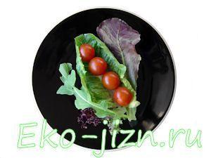 Дробная дієта для схуднення