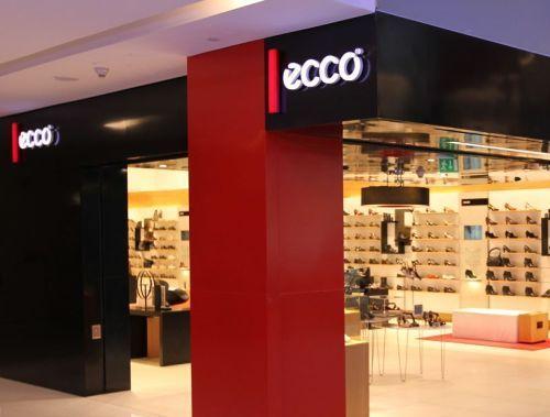 Ecco - інтернет-магазин зручному взутті для здоров`я ніг